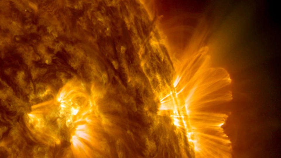 SDO CME May 2013 – NASA