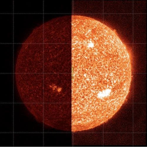 NASA-SDO-callibrated-image-1